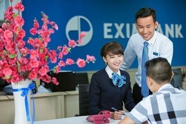Ngân hàng Eximbank ra mắt Eximbank Young