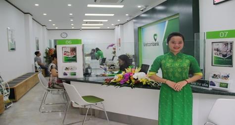 Nắm bắt ngay khung giờ làm việc ngân hàng Vietcombank