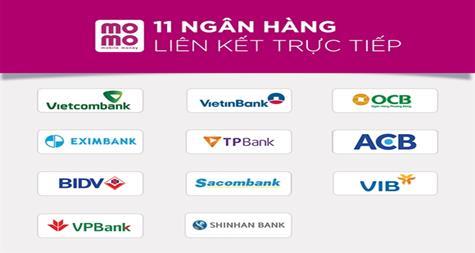 Ngân hàng không phải để làm nền cho ví điện tử!