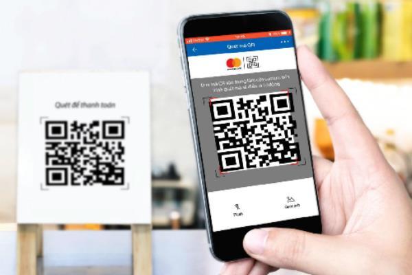 Rút tiền Sacombank không cần thẻ bằng mã QR siêu tiện ích