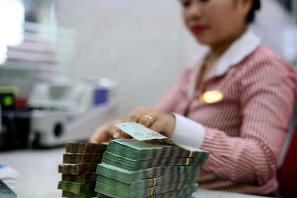 Hướng dẫn nộp tiền mặt vào tài khoản công ty an toàn