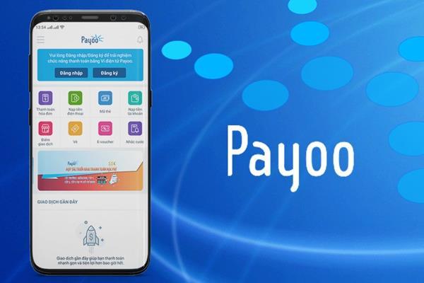 Nộp tiền mặt vào Payoo có được không?